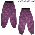 MJ☆ペイズリー柄ロングパンツ<img class='new_mark_img2' src='https://img.shop-pro.jp/img/new/icons24.gif' style='border:none;display:inline;margin:0px;padding:0px;width:auto;' />