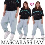 MJ☆サルエル裾ギャザードットパンツ<img class='new_mark_img2' src='https://img.shop-pro.jp/img/new/icons24.gif' style='border:none;display:inline;margin:0px;padding:0px;width:auto;' />