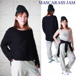 MJ☆長袖フリルカットソー<img class='new_mark_img2' src='https://img.shop-pro.jp/img/new/icons5.gif' style='border:none;display:inline;margin:0px;padding:0px;width:auto;' />