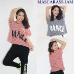 MJ☆ワイドフレンチショルダーT(レッド)<img class='new_mark_img2' src='https://img.shop-pro.jp/img/new/icons24.gif' style='border:none;display:inline;margin:0px;padding:0px;width:auto;' />