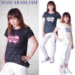 MJ☆ジャガードAラインロングTシャツ