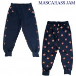 MJ☆バックスタープリントパンツ<img class='new_mark_img2' src='https://img.shop-pro.jp/img/new/icons24.gif' style='border:none;display:inline;margin:0px;padding:0px;width:auto;' />