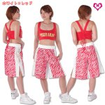MJ☆ファイティング格闘技パンツ(ゼブラ柄)<img class='new_mark_img2' src='https://img.shop-pro.jp/img/new/icons24.gif' style='border:none;display:inline;margin:0px;padding:0px;width:auto;' />