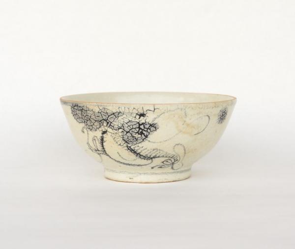 安南焼/小鉢�