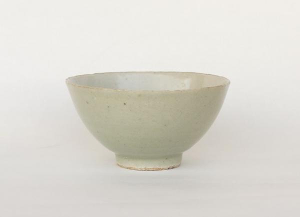 安南焼/青磁小鉢
