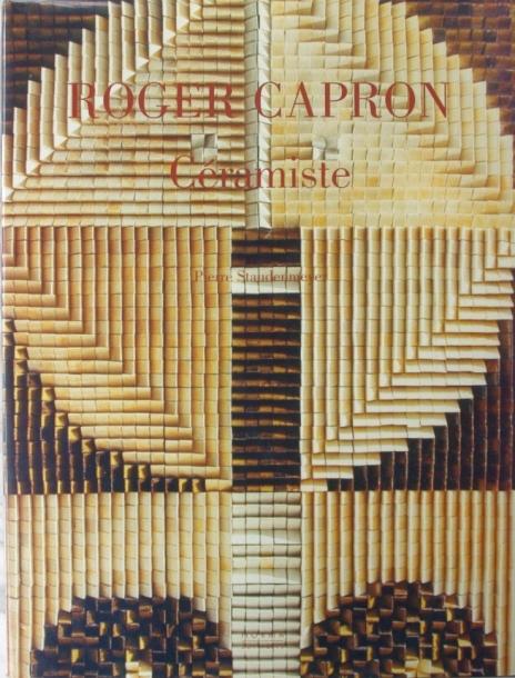 ROGER CAPRON Ceramiste