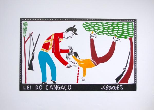 Jose Francisco Borges