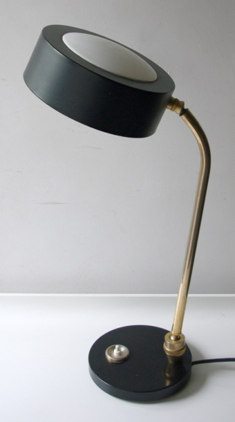 Charlotte Perriand/JUMO/Desk Lamp