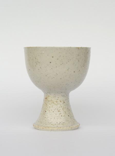 KYLLIKKI SALMENHAARA/Goblet/White