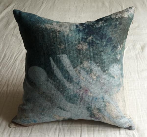 AFFAIRES NOMADES/Cushion Cover /Medium_a