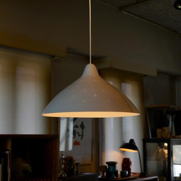 Lisa Johansson-Pape / Ceiling lamp/ White