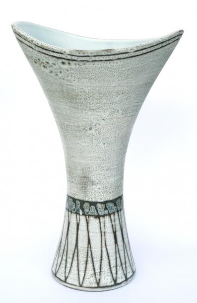Jacques Pouchain / Vase