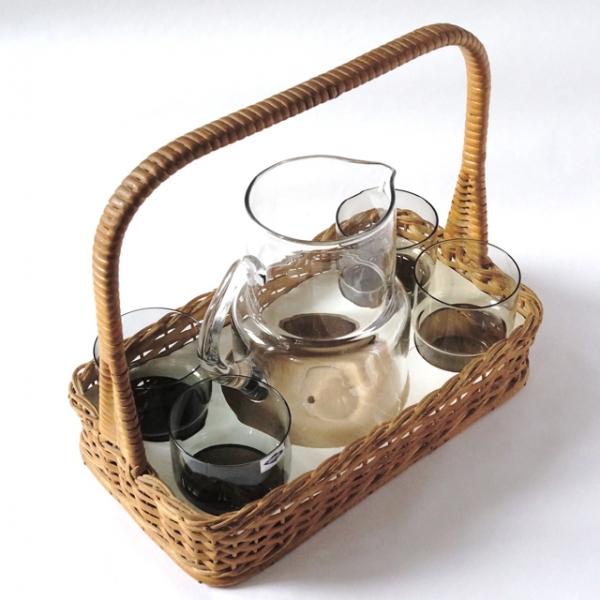 Saara Hopea / Picnic Juice set