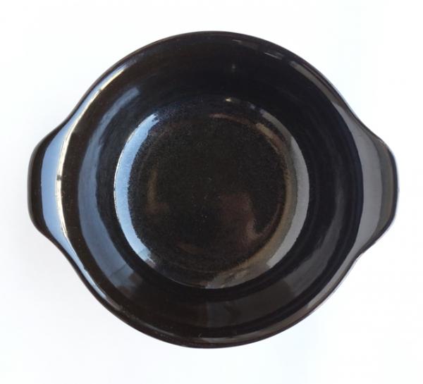 Kaj Franck/KILTA/Dish L(Black)