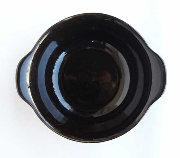Kaj Franck/KILTA/Dish(Black)