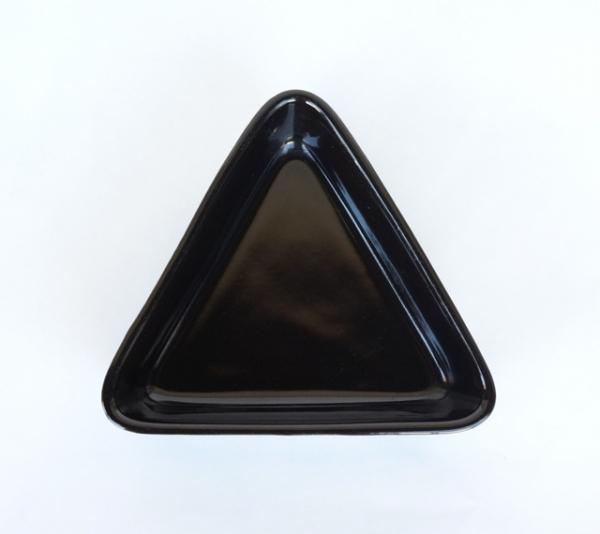 Kaj Franck/KILTA/Vegetable Dish Triangle(Black)
