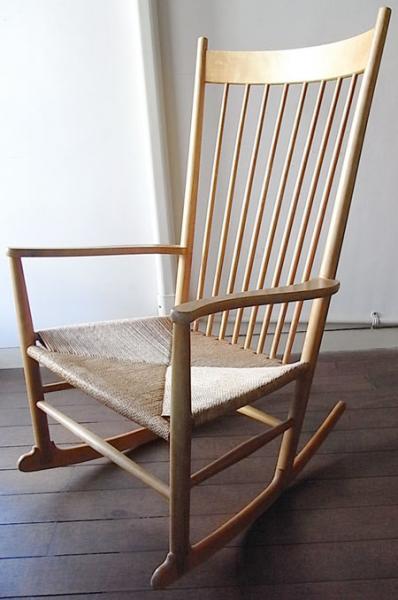Hans J. Wegner / Rocking Chair