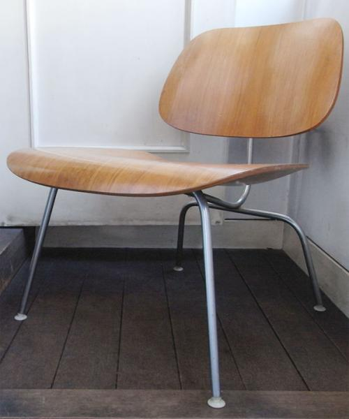 Charles & Ray Eames/LCM