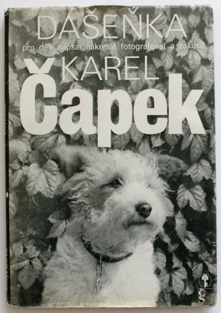 KAREL CHAPEK / DASENKA