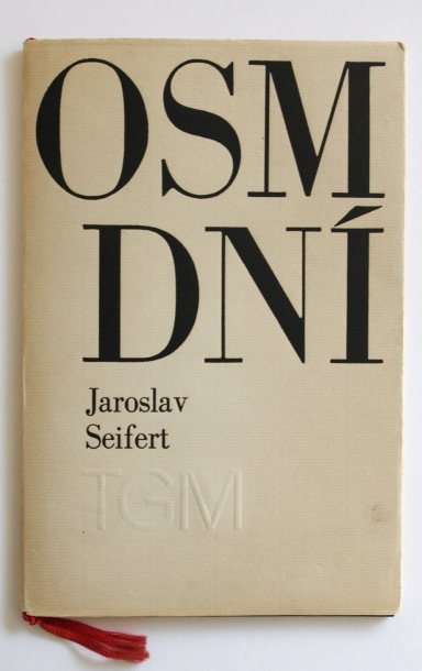 Jaroslav Seifert /OSM DNI