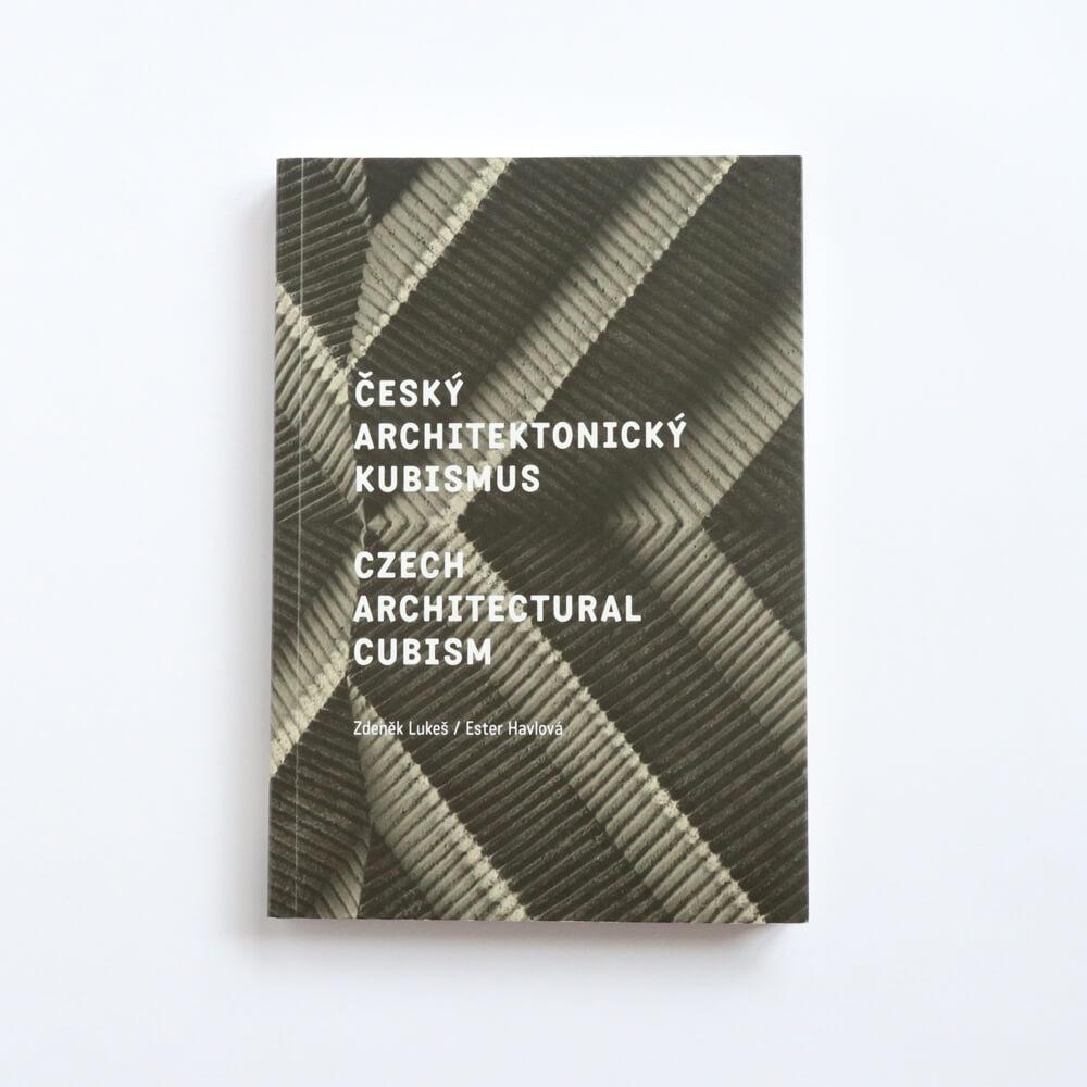 CZECH ARCHITECTURAL CUBISM