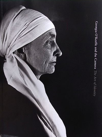 Georgia O'Keeffe and the Camera / The art of Identity