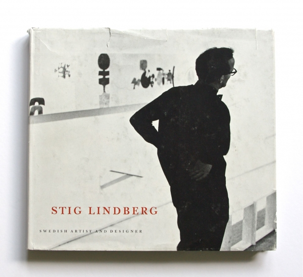 STIG LINDBERG-Swedish Artist and Designer