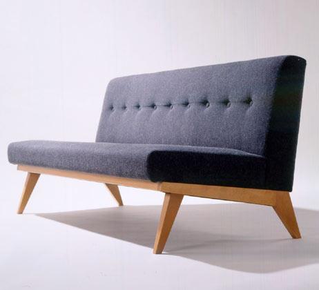 eel sofa