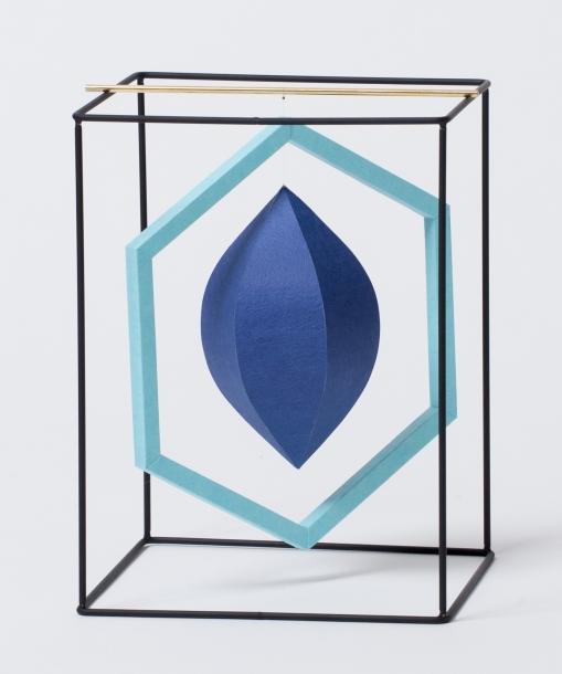 TOUROU / Blue