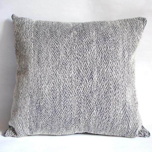 タイ/刺し子 Cushion Cover /Large