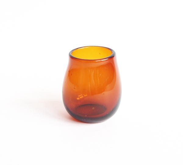 Gunnel Nyman/Nuutajarvi/Shot Glass