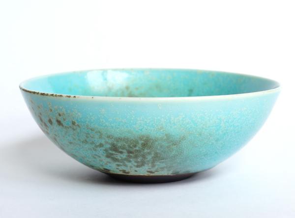 Annikki Hovisaari/Bowl/Turquoise