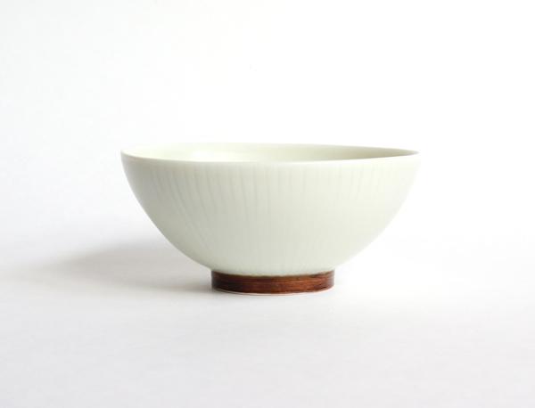 Annikki Hovisaari/Bowl/White
