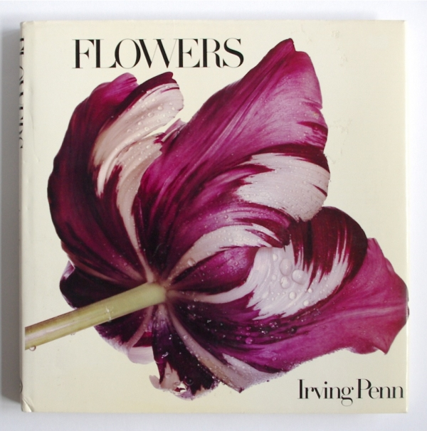 Irving Penn/FLOWERS