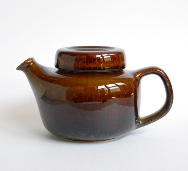 Ulla Procope /Tea Pot /XF2