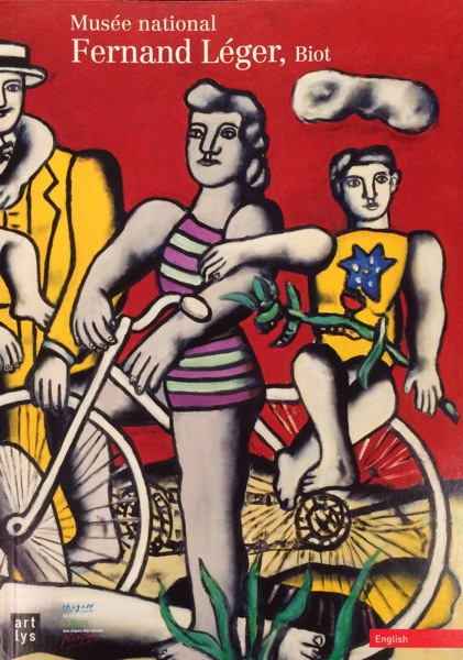 Musée national Fernand Léger,Biot