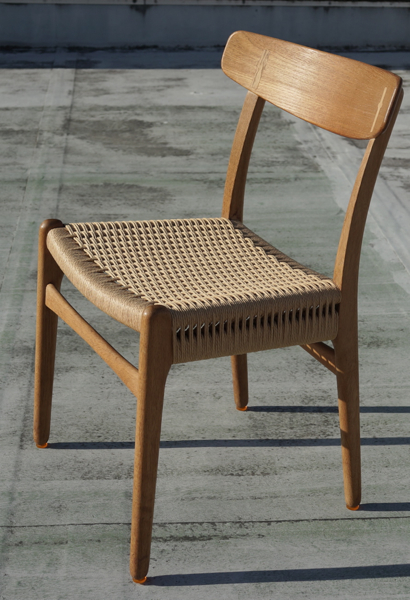 Hans J. Wegner/Dining Chair