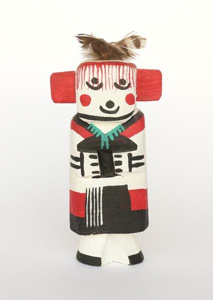 Kachina Doll/Leroy Pooley/Hahai I Wuuhti