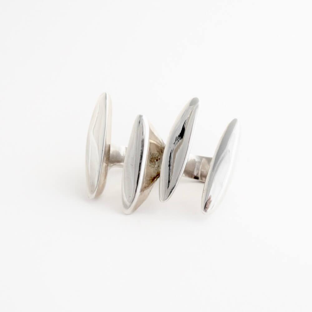 Monica Castiglioni / PINO 17 (Silver)