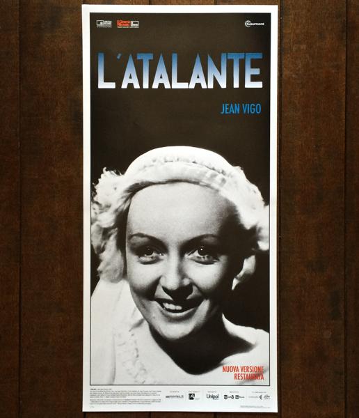 『L'ATALANTE 』