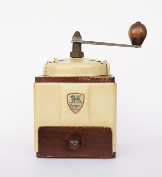 PEUGEOT / Coffee mill