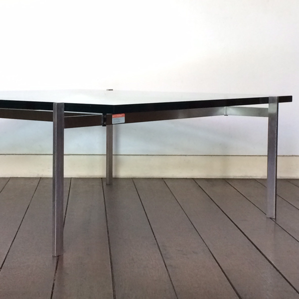 Poul Kjaerholm Coffee Table