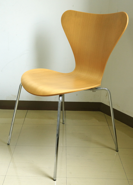 Arne Jacobsen/ Seven Chair/Beech