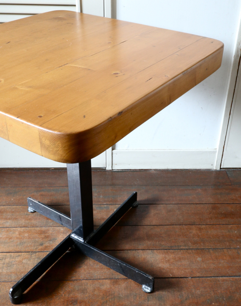 Charlotte Perriand / CoffeeTable for Les Arcs