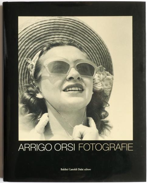 ARRIGO ORSI / FOTOGRAFIE