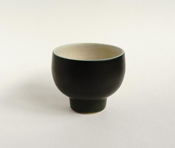 Pol Chambost/Cup/Black x White
