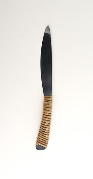 Carl Aubock / Fruit Knife#4640