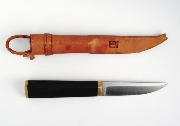 Tapio Wirkkala/Puukko Knife