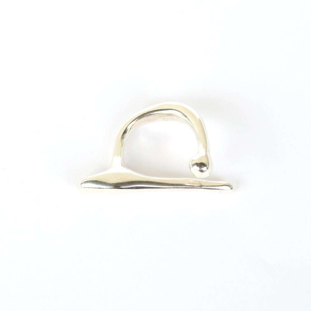 Monica Castiglioni / LUNGHINI 07 (Silver)