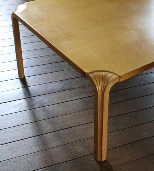 Alvar Aalto /Table